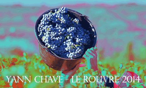 Yann-Chave-Crozes-Hermitage-Le-Rouvre-2014
