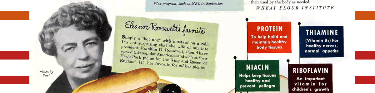 1949-Flour-picnic-sandwich Eleanor R.