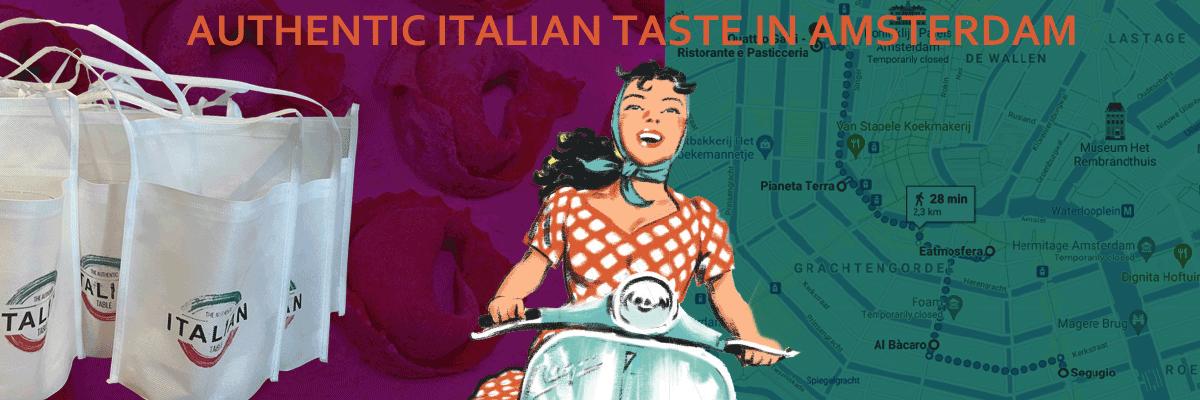 authentic-italian-taste-Amsterdam